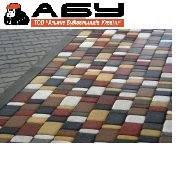 Тротуарна плитка товщиною 8 см
