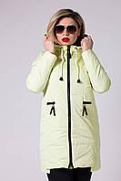 Парка женская молодёжная куртка  Peercat 17-032