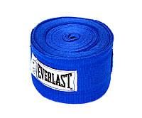 Бинты для бокса Everlast 3 м не тянущиеся