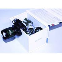 Фонарик налобный фонарь Bailong BL-6808 20000W