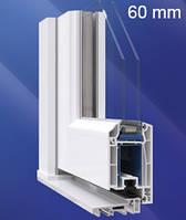 Дверная система WDS 60 мм
