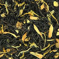 Чай Персик со сливками 500 грамм
