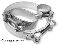 Хомут винтовой GBS 53мм/20мм W1 52-55мм