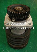 Привод вентилятора ЯМЗ 236-1308011-Г2, фото 1