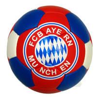Мяч футбольный №5 Бавария Мюнхен pvc