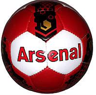 Мяч футбольный №5 Arsenal FC пвх