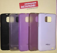 Силиконовая накладка на Pipilu Samsung Galaxy S II GT-I9100