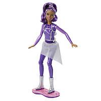 Mattel Лялька Барбі Зоряні пригоди Подружка на ховерброді