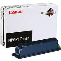 Canon NPG-1 Туба с тонером (1372A005) туба 4шт