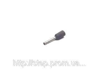 Оконцеватель ET 0.75-8 на провод 0.75 мм2 (за 100 шт)