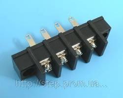 Клеммник 4 контакта на блок (ETB5303104)