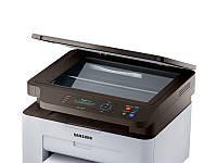 Принтер МФУ Samsung SL-M2070W