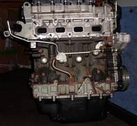 Двигатель, мотор, двигун F1AE0481D 88кВт  Fiat Ducato 2.3MJetФиатДукато2006-2014