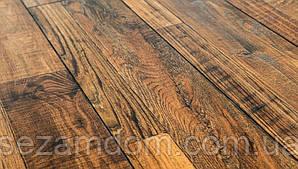 Grun Holz Дуб Робуста Палубный
