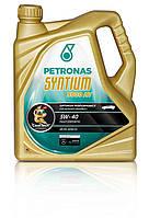 Petronas SYNTIUM 3000 AV 5W-40 , 5 л