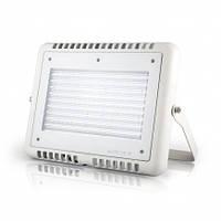 Светодиодный прожектор 100w LUX 9000Lm 6400K IP65 SMD (ЛЕД прожектор уличный), фото 1