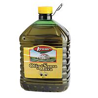 Levante Olio di Sansa di Oliva (Ромасе olive) - Масло оливковое второго отжима, 5л