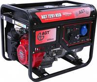 Генератор бензиновый AGT 7201 HSB TTL