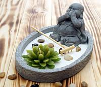 Сад камней дзен #24
