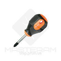 Отвертка крестообразная (ø6,0х40мм) Pro'sKit SD-220B
