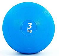 Медбол Slamball 3 кг