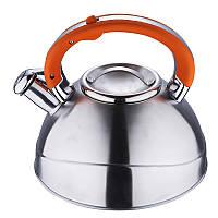 Чайник 3.0л 49511 mix Lessner