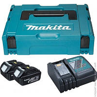 Аккумулятор  Makita Набор BL1830 (196693-0)