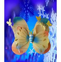 Карнавальные крылья,крылья бабочки, купить оптом и розницей,MK 1408 KRK-0001