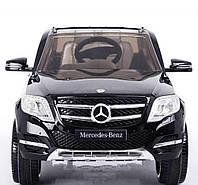 Детский электромобиль Mersedes р/у GLK300 HOV черный ***