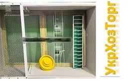 """Инкубатор+Брудер""""Курочка Ряба"""" 80 яиц ,автоматический переворот,пластиковый корпус,цифровой терморегулятор."""