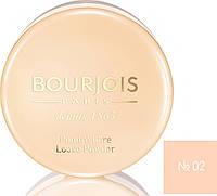 Bourjois Poudre Libre пудра рассыпчатая №02 NEW