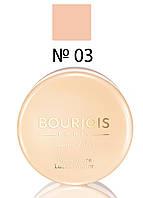 Bourjois Poudre Libre пудра рассыпчатая №03 NEW