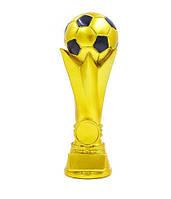 Награда футбольный мяч 19 см