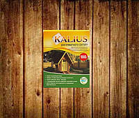 Биопрепарат «KALIUS» для выгребных ям и уличных туалетов 100 г