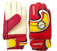 Вратарские перчатки Sprinter 8-ка