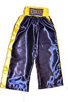 Штаны для кикбоксинга sh2