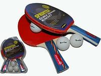 Набор для настольного тенниса Sprinter br 17