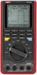Цифровой осциллограф-мультиметр UNI-T UTM 181B (UT81B) Снят с производства.
