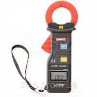 Клещи для измерения токов утечки UNI-T UTM 1251С (UT251С)