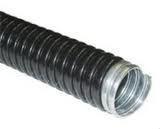 Металлорукав с ПВХ покрытием 15,5/21 мм
