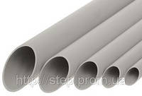 Труба гладкая ПВХ d=50мм (электроустановочная)