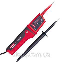 Многофункциональный тестер напряжения UNI-T UTM 115В (UT15В)