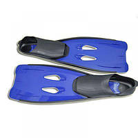 Ласты для плавания Sprinter резина и пластик (36-37)