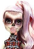 Кукла Зомби Гага Monster High Zomby Gaga, фото 4