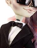 Кукла Зомби Гага Monster High Zomby Gaga, фото 5
