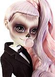 Кукла Зомби Гага Monster High Zomby Gaga, фото 6