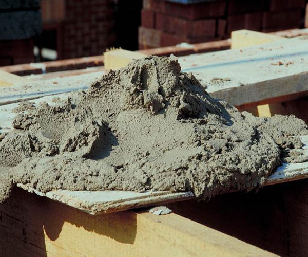 глинозёмистый цемент