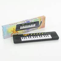 Орган ХН 322 А (36) 33 клавиши, 26 мелодий, на батарейках, в коробке