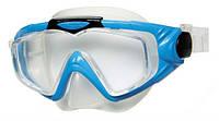Маска профессиональная с обзором 180 градусов Intex Aqua Pro