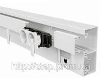 Кабель канал 50х50 Quintela крышка 45 мм